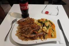 Lecker Asienrestaurant am Bahnhof