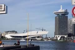 Archtektur können die Holländer! Irre