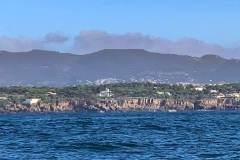 Portugisische Küste. Einfach schön!