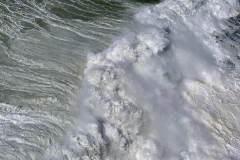 Das ist 'mal eine Welle!